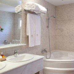 Отель MONTEPIEDRA Ориуэла ванная