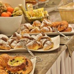 Best Western Plus Hotel Genova питание