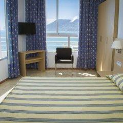 Отель Port Europa комната для гостей фото 4