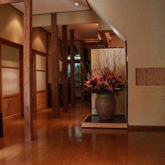 Отель Zen Oyado Nishitei Фукуока интерьер отеля