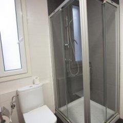 Отель Central Roomss Испания, Сан-Себастьян - отзывы, цены и фото номеров - забронировать отель Central Roomss онлайн ванная фото 2