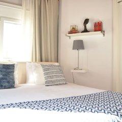 Апартаменты The Príncipe Real Lisbon Apartment комната для гостей
