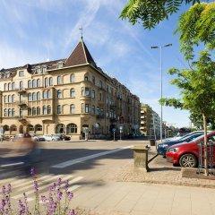 Best Western Plus Grand Hotel парковка