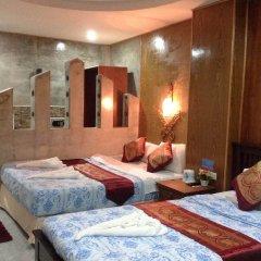 Отель Ruan Mai Naiyang Beach Resort комната для гостей