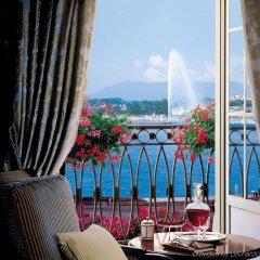 Отель Four Seasons Hotel Geneva Швейцария, Женева - отзывы, цены и фото номеров - забронировать отель Four Seasons Hotel Geneva онлайн в номере