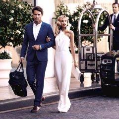Отель Waldorf Astoria Beverly Hills Беверли Хиллс помещение для мероприятий фото 2
