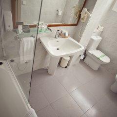 Отель Subur Maritim ванная