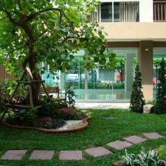 Апартаменты Bangkok Living Apartment Бангкок фото 5