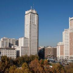 Отель Espahotel Plaza de Espana Испания, Мадрид - 2 отзыва об отеле, цены и фото номеров - забронировать отель Espahotel Plaza de Espana онлайн городской автобус