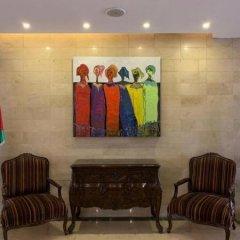 Отель Rum Hotels - Al Waleed Амман фото 4