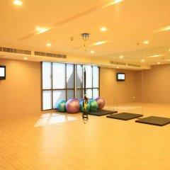 Отель 39 Boulevard Executive Residence фитнесс-зал фото 3