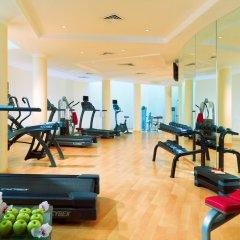 Отель Hilton Cairo Heliopolis, Egypt фитнесс-зал фото 2