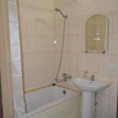 Гостиница Shellman Apart Hotel Украина, Одесса - отзывы, цены и фото номеров - забронировать гостиницу Shellman Apart Hotel онлайн ванная