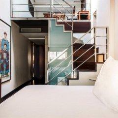 Отель Urban Испания, Мадрид - 10 отзывов об отеле, цены и фото номеров - забронировать отель Urban онлайн комната для гостей фото 4