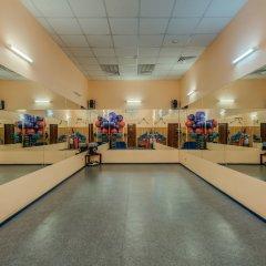 Гостиница Мыс отдыха Надежда фитнесс-зал фото 3
