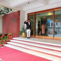 Отель Grand Hotel Kathmandu Непал, Катманду - отзывы, цены и фото номеров - забронировать отель Grand Hotel Kathmandu онлайн фитнесс-зал