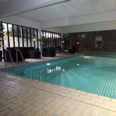 Отель Best Western Kryb I Ly бассейн фото 3