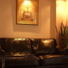 499 Hostel Ratchada интерьер отеля