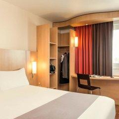Отель ibis Paris Porte de Bagnolet комната для гостей фото 2