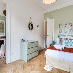 Апартаменты Sweet inn Apartments Saint Germain удобства в номере