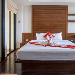 Отель Chaweng Lakeview Condotel комната для гостей фото 4