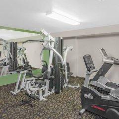 Отель Super 8 Barstow фитнесс-зал фото 2