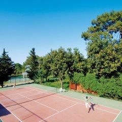 Отель Sultan Beldibi - All Inclusive спортивное сооружение