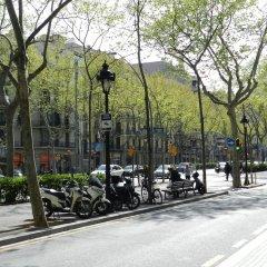 Отель Vilamarí Испания, Барселона - 5 отзывов об отеле, цены и фото номеров - забронировать отель Vilamarí онлайн спортивное сооружение