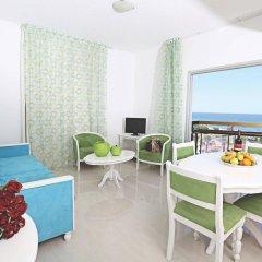 Marlita Beach Hotel Apartments комната для гостей фото 2