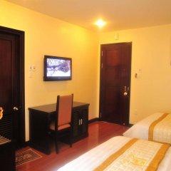 Отель Than Thien Friendly Hotel Вьетнам, Хюэ - отзывы, цены и фото номеров - забронировать отель Than Thien Friendly Hotel онлайн комната для гостей фото 5