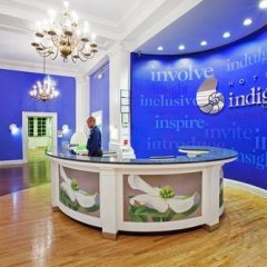 Hotel Indigo Atlanta Midtown спа фото 2