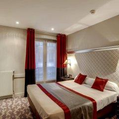 Hotel d'Amiens комната для гостей фото 5