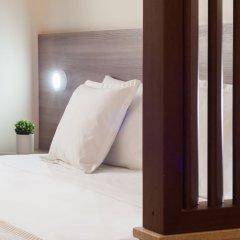 Отель Blubay Suites Мальта, Гзира - отзывы, цены и фото номеров - забронировать отель Blubay Suites онлайн комната для гостей фото 4