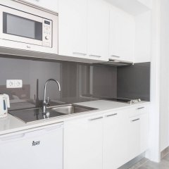 Отель Apartamentos Siesta I Испания, Алькудия - 1 отзыв об отеле, цены и фото номеров - забронировать отель Apartamentos Siesta I онлайн фото 2