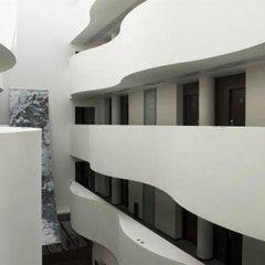 Отель Abba Huesca Уэска парковка