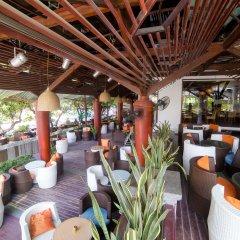 The Light Hotel and Resort питание