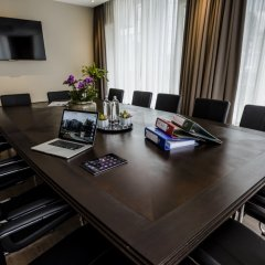 Отель Ozo Hotel Нидерланды, Амстердам - 9 отзывов об отеле, цены и фото номеров - забронировать отель Ozo Hotel онлайн помещение для мероприятий