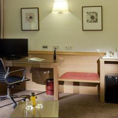 Отель Holiday Inn Madrid - Pirámides удобства в номере