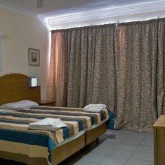 Отель Coral Hotel Мальта, Сан-Пауль-иль-Бахар - 2 отзыва об отеле, цены и фото номеров - забронировать отель Coral Hotel онлайн комната для гостей фото 3