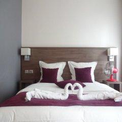 Hotel La Perle Montparnasse комната для гостей фото 4