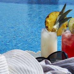 Отель Golden East Hotel Греция, Остров Санторини - отзывы, цены и фото номеров - забронировать отель Golden East Hotel онлайн приотельная территория