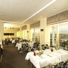 Отель Am Parkring Вена помещение для мероприятий фото 2