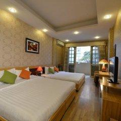 Отель Hanoi Inn Guesthouse Вьетнам, Ханой - отзывы, цены и фото номеров - забронировать отель Hanoi Inn Guesthouse онлайн сейф в номере
