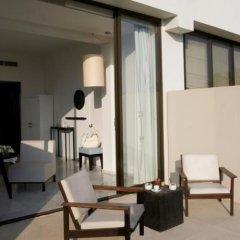 Almyra Hotel балкон фото 2