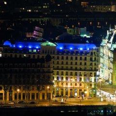 Отель Radisson Blu Hotel, Lyon Франция, Лион - 2 отзыва об отеле, цены и фото номеров - забронировать отель Radisson Blu Hotel, Lyon онлайн фото 6