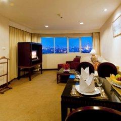 Отель Prince Palace Бангкок детские мероприятия