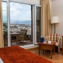 Отель Leonardo Hotel Granada Испания, Гранада - отзывы, цены и фото номеров - забронировать отель Leonardo Hotel Granada онлайн фото 6