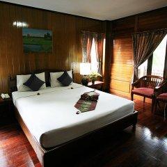 Отель Nova Samui Resort комната для гостей