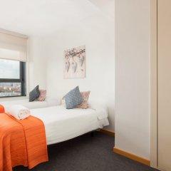 Отель Rent Top Apartments Beach-Diagonal Mar Испания, Барселона - отзывы, цены и фото номеров - забронировать отель Rent Top Apartments Beach-Diagonal Mar онлайн фото 17