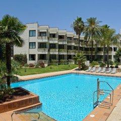 Отель Hipotels Sherry Park Испания, Херес-де-ла-Фронтера - 1 отзыв об отеле, цены и фото номеров - забронировать отель Hipotels Sherry Park онлайн бассейн